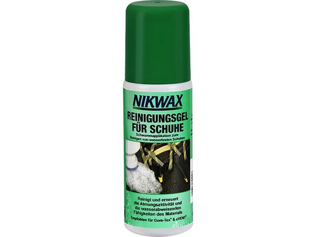 Nikwax Żel do czyszczenia butów Spray, 125 ml